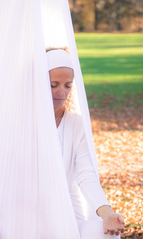 Bettina Salomon Meditation