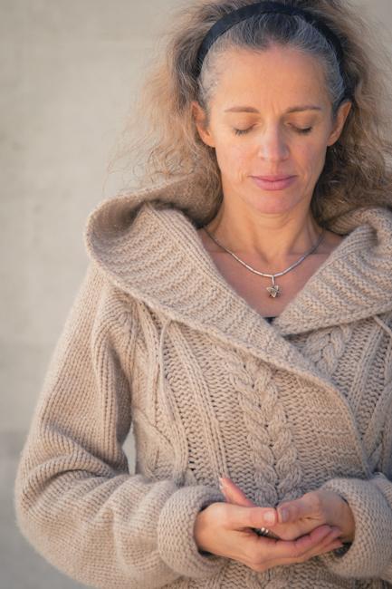 Bettina Salomon Mantren und Meditation