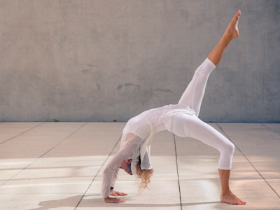 Yoga und Kundalini Yoga