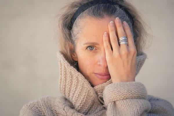 Bettina Salomon - Yogalehrerin und Sphenologin in Salzburg