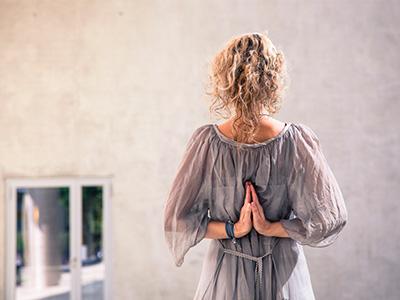 Yogapraxis Sadhana Bettina Salomon Salzburg