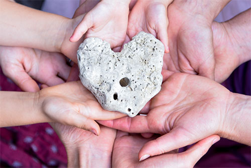 Mondschwestern frauenheilkreis Online